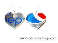 Diet Pepsi Hearts