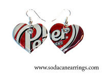 Diet Dr. Pepper Hearts